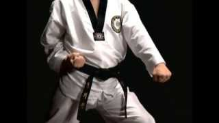 Basic Motions – MAKKI – Taekwondo Technics